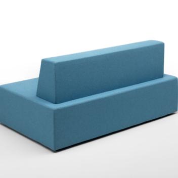 Oasis blue